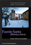 Fuente Santa (Medinilla, Ávila)
