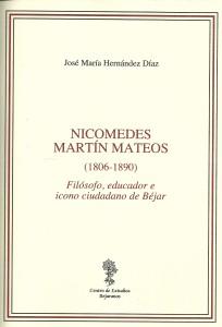 Nicomedes Martín Mateos (1806-1890)