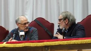 Antonio Gutiérrez Turrión y Luis Felipe Comendador
