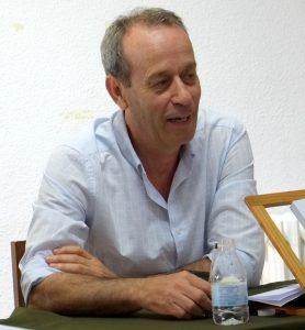 José Francisco Fabián