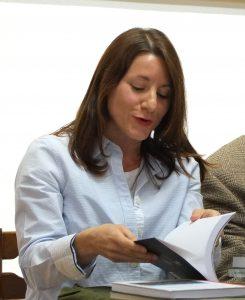 Carmen Cascón Matas