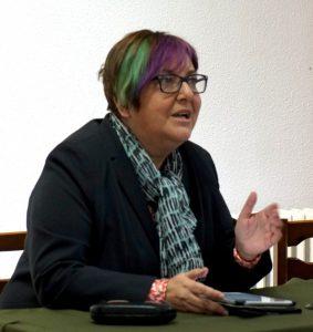 Josefa Montero García
