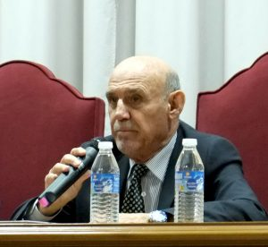 Antonio Avilés