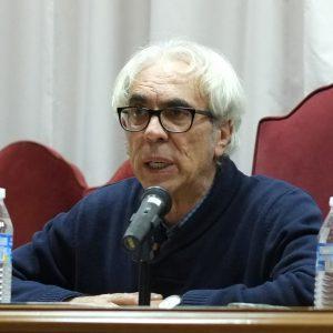 José Antonio Sánchez Paso