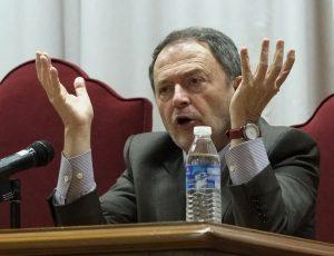 Manuel Carlos Palomeque López