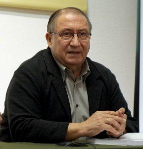 José María Hernández
